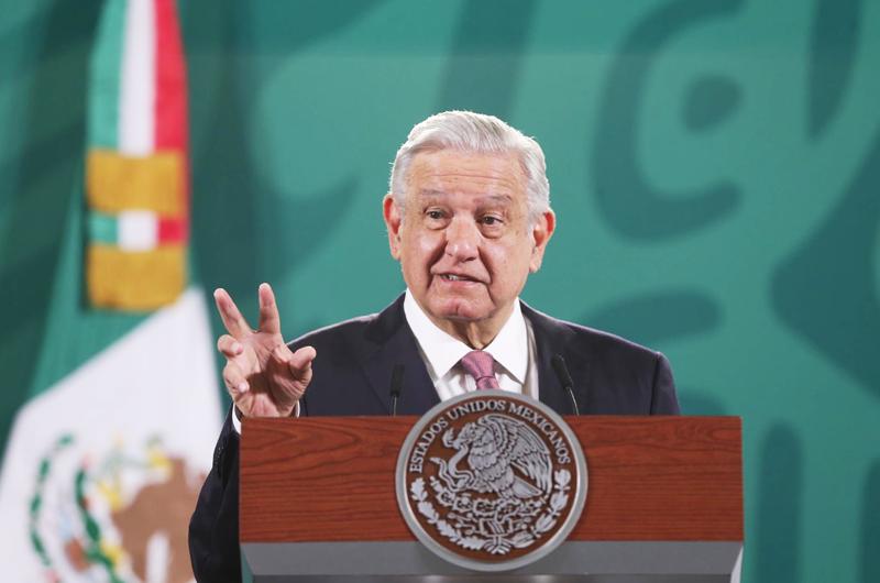 López Obrador espera una