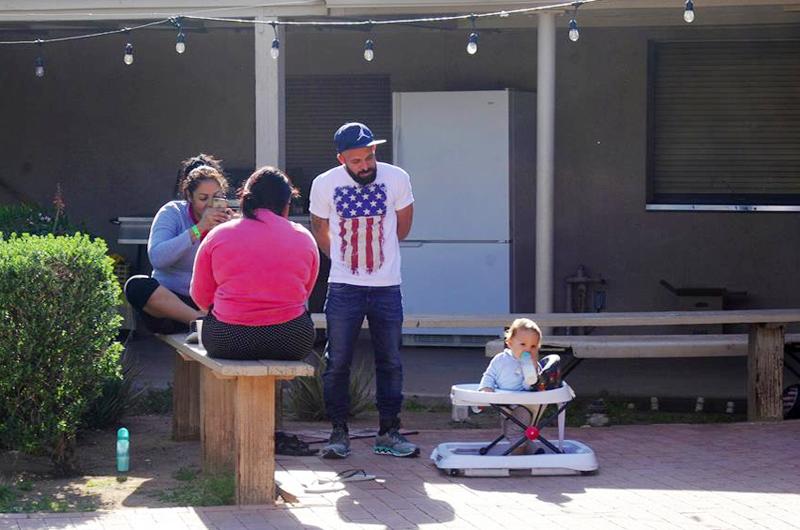 La mayoría en EE.UU. quiere una aplicación estricta de las leyes de migración