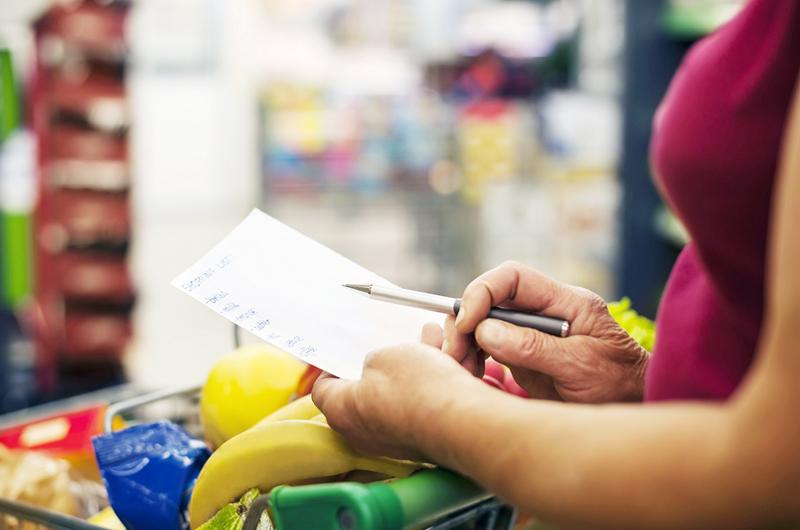 Mujer sin límite: Cómo ahorrar cuando  todo sube de precio