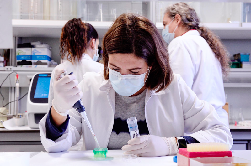 Convocan la segunda edición de 25 Mujeres en la Ciencia Latinoamérica 2022