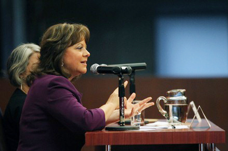Destacada participación de México en Conferencia regional sobre la Mujer