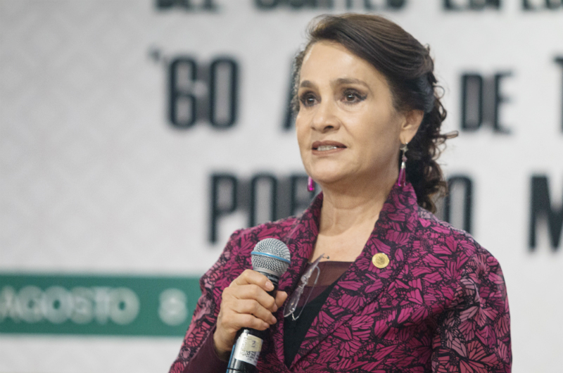 Padierna: Ajustes a T-MEC devolvieron a México ventajas comerciales