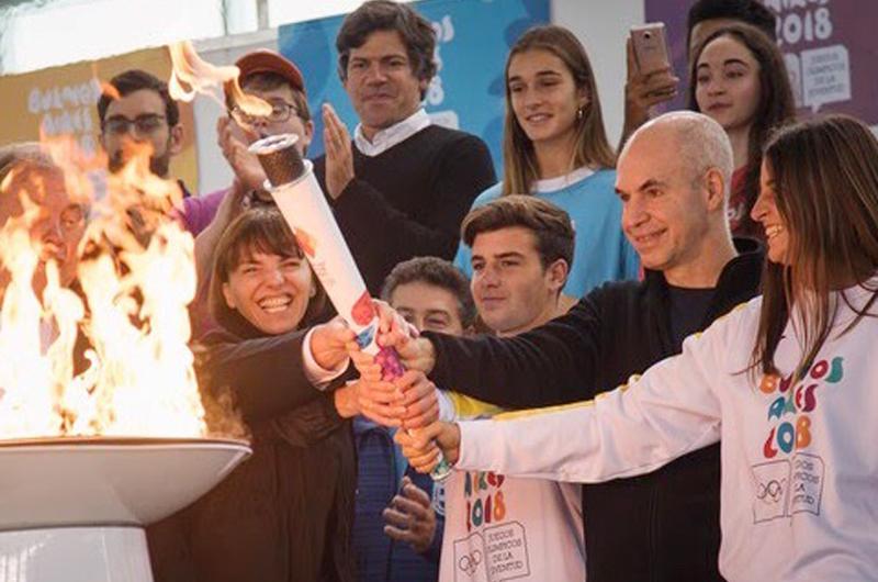 Mexicana Rodríguez contenta por dar medalla a su país en JO de Juventud
