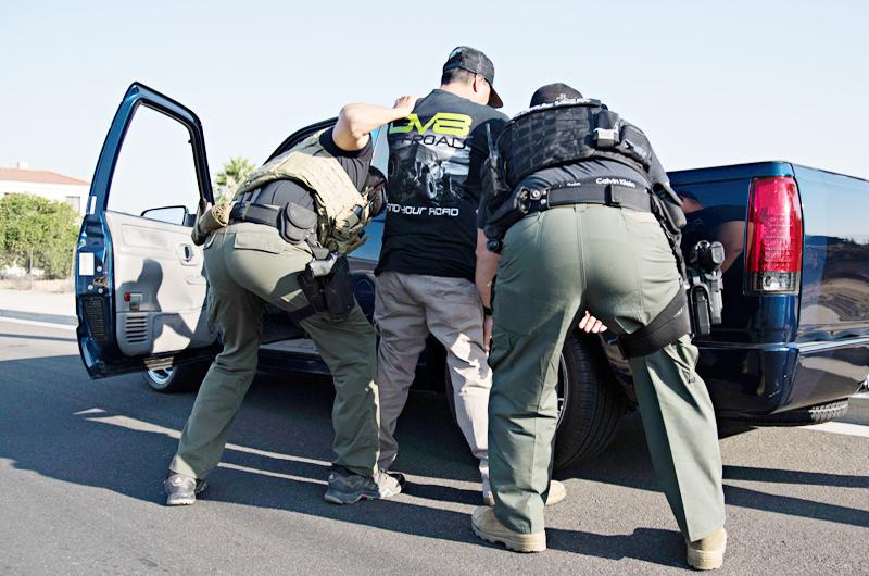 Más de 16 mil migrantes detenidos por ICE no tienen antecedentes criminales