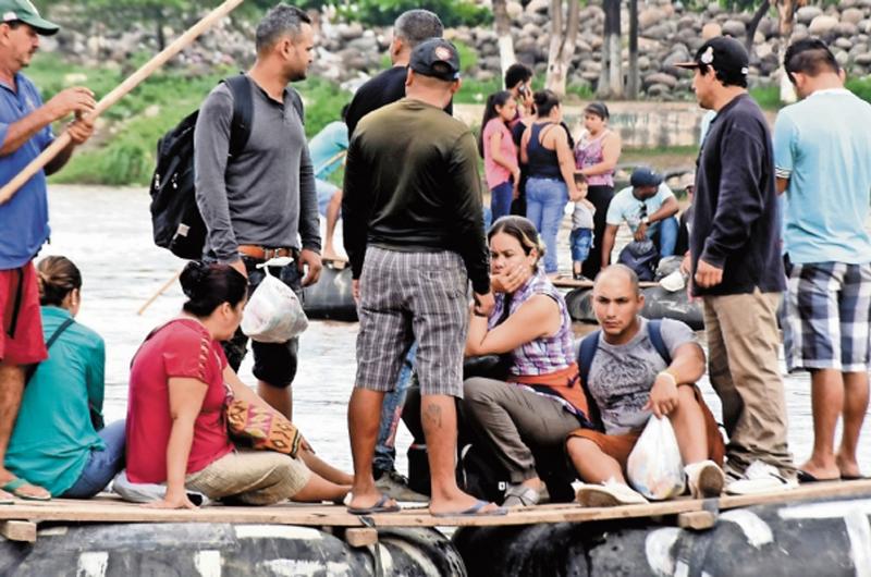 Por la pandemia, insta Conapred a ser solidarios con migrantes y refugiados