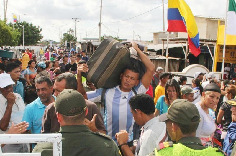 Brasil redistribuirá a refugiados venezolanos en distintas ciudades