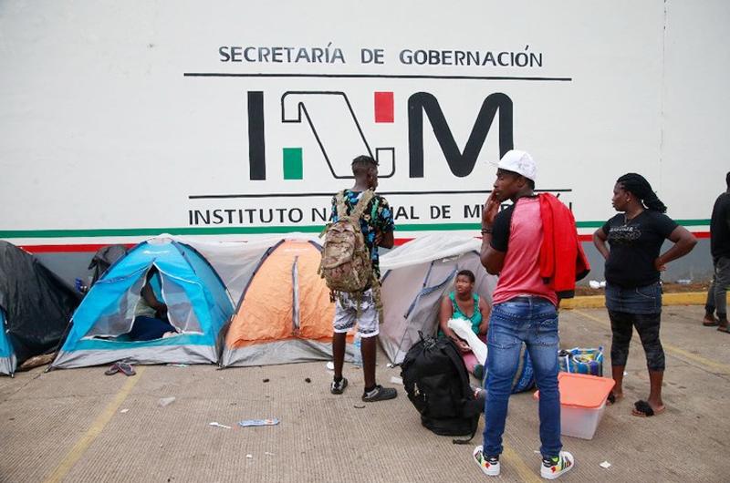 CIDH solicitará permiso para recorrer instalaciones de Migración