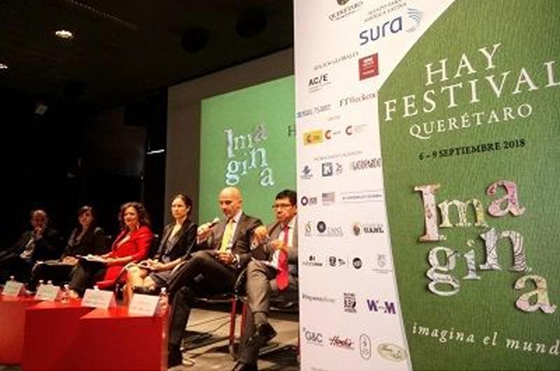Hay Festival dará espacio a periodismo de investigación sobre migración