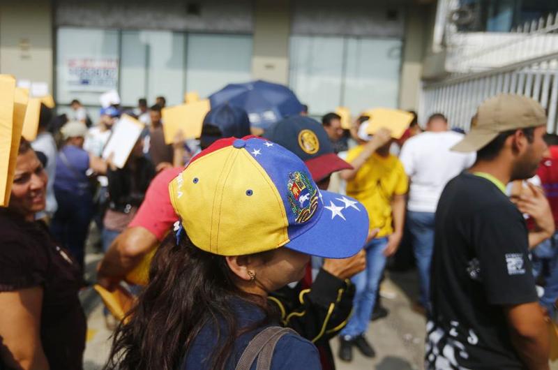 Conferencia recauda 133 mdd para migración venezolana