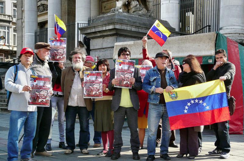 Concluye conferencia sobre migración venezolana