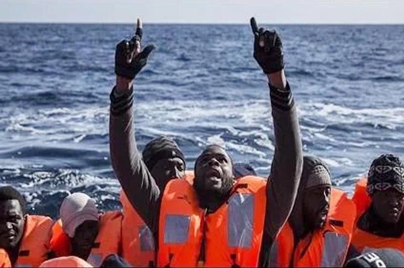 Más de 20 mil migrantes han muerto en el Mediterráneo desde 2014