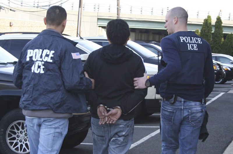 Señalan migrantes que ninguna persona detenida en EUA debe morir