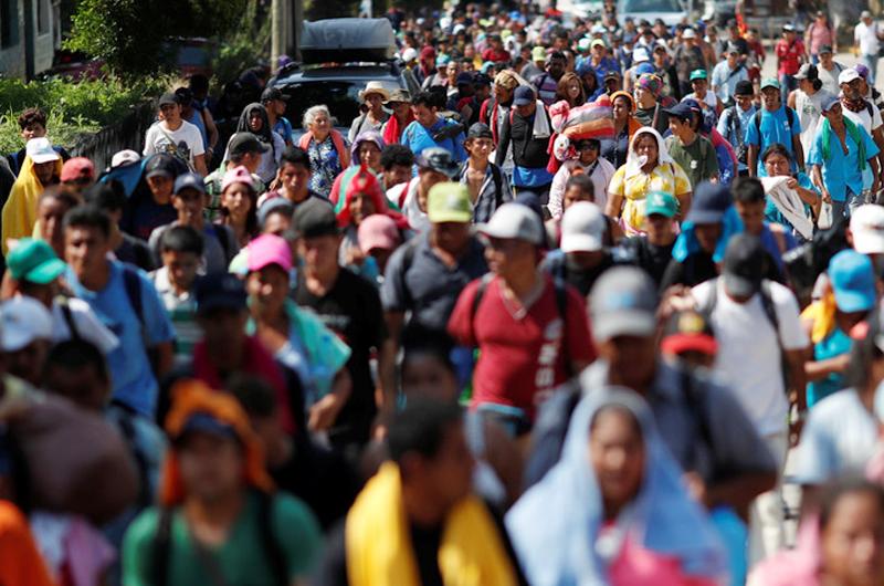 Portugal y México intercambian experiencias sobre migración y derechos humanos