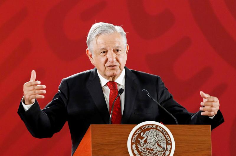 México entregará carta a Biden sobre migración durante diálogo de alto nivel