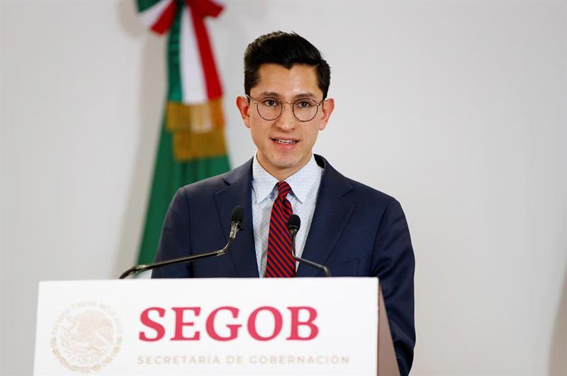Delegación de alto nivel de EEUU viaja a México para analizar ola migratoria