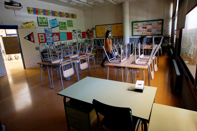 Escuelas Washington DC pierden estudiantes inmigrantes por impacto pandemia