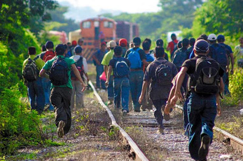 México y Centroamérica analizan plan para reducir migración