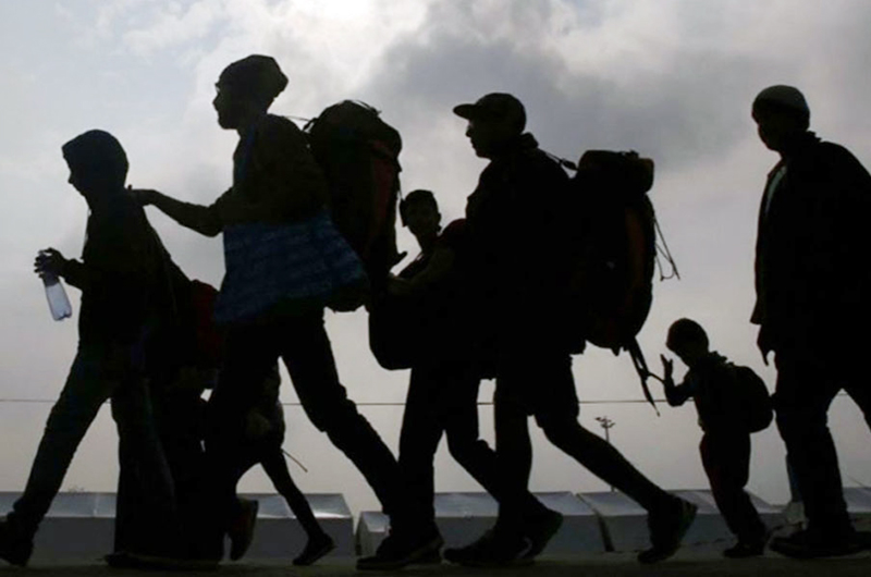 Necesario nuevo modelo de apoyo a migrantes