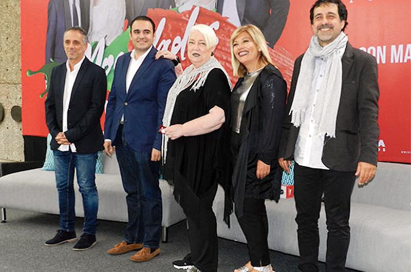 Mocedades regresa a México y rendirá tributo a Rubén Fuentes