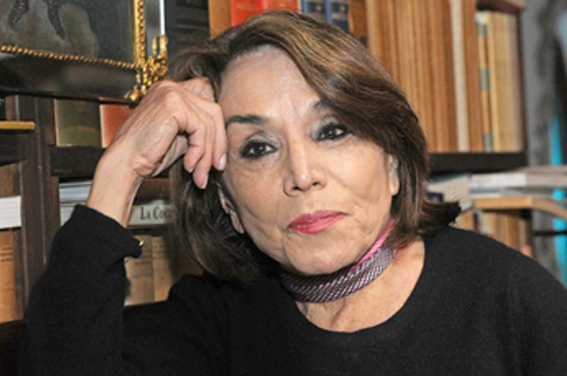 Homenaje a Beatriz Espejo en Bellas Artes