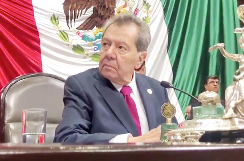 """Muñoz Ledo: """"México toma un rumbo equivocado en materia migratoria"""""""