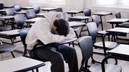 Estudiantes inmigrantes presentan mayor ansiedad