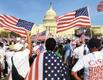 Republicanos deben aprobar reforma migratoria: Los Angeles Times