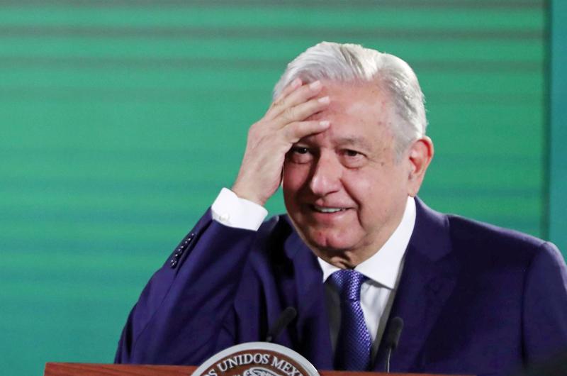 López Obrador revela que había un