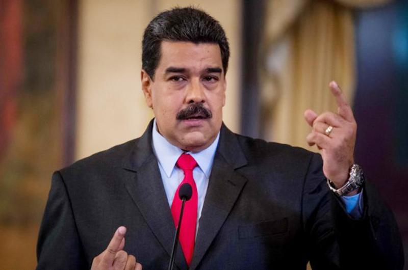 Maduro: Podrán volver a Venezuela todos los que se han ido
