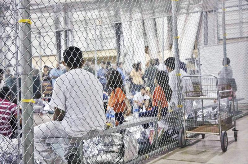Opinión: Niños detenidos