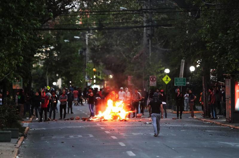 Chile intenta retornar a la normalidad