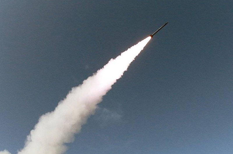 Norcorea restaura sitio de lanzamiento de cohetes