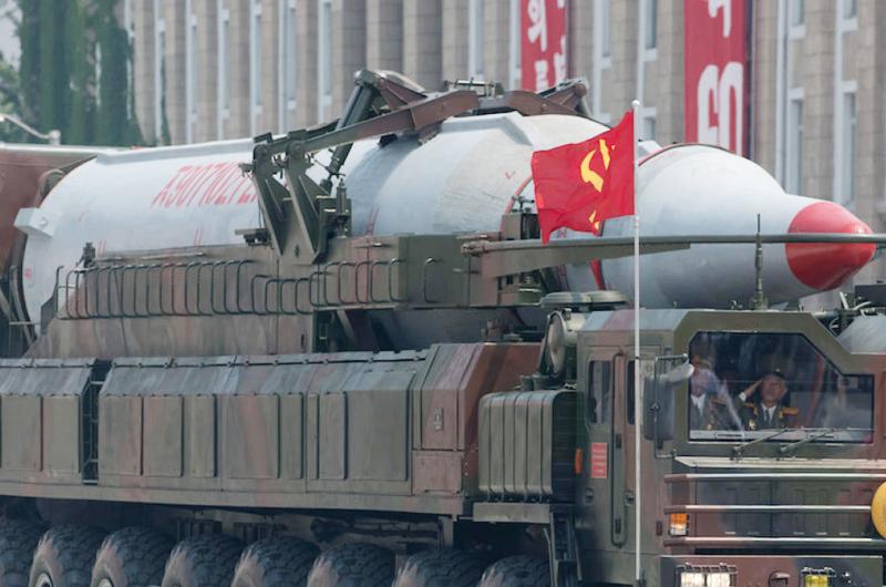Corea del Norte anuncia nueva negociación nuclear con Estados Unidos