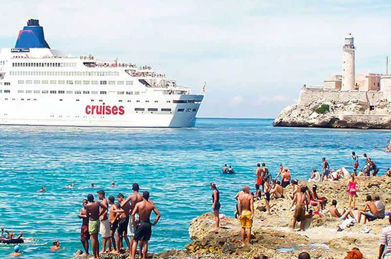 Cancelan cruceros visitas a La Habana por restricciones de EUA