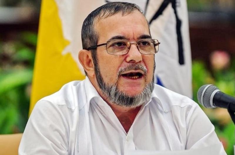 Mayoría de exguerrilleros están por la paz Santos y Timochenko