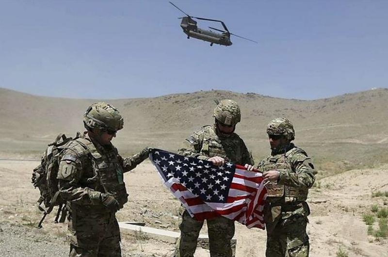 Afirma Pompeo que Trump desea retirar tropas de Afganistán en 2020