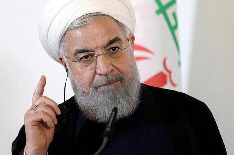 Irán rechaza mantener conversaciones bilaterales con Estados Unidos