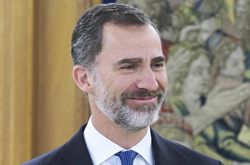 Rey Felipe realizará visita de Estado a Cuba