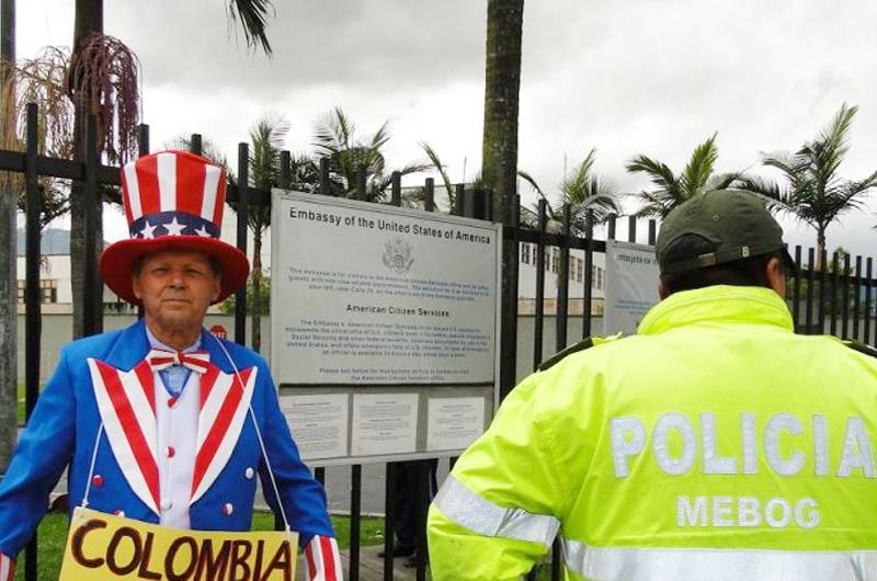 EUA abrirá en Colombia la Unidad de Asuntos para Venezuela