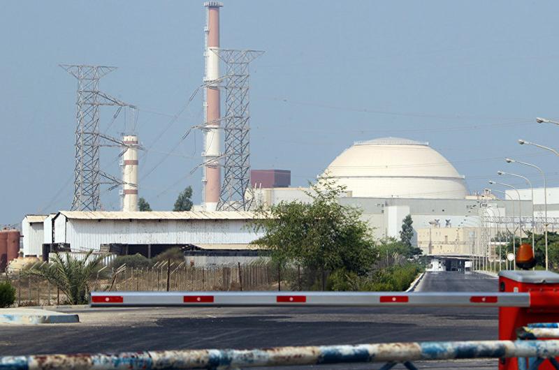 Irán cancela acreditación de inspectora nuclear