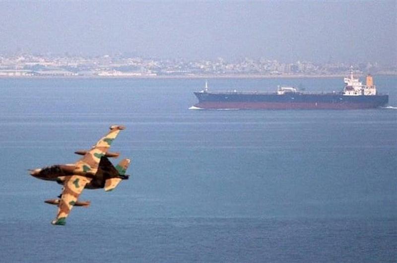 Irán confisca tercer buque extranjero en Estrecho de Ormuz