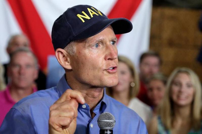 Senador Bill Nelson pide recuento en Florida