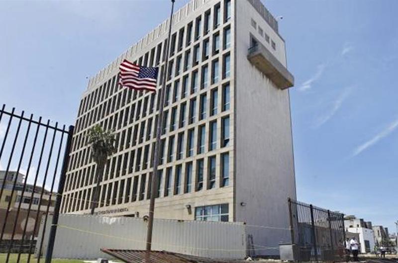 Cuba acusa a EUA de falta de cooperación en caso de