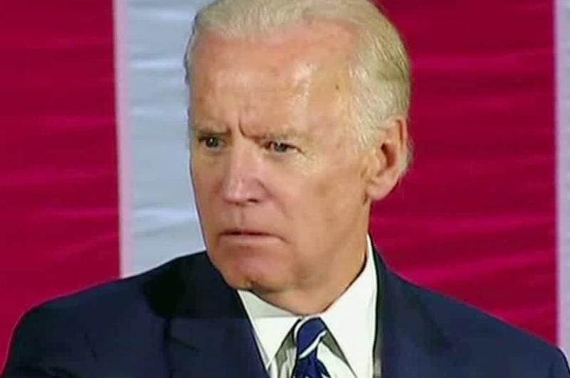 Críticas a exvicepresidente Biden fueron centro de debate demócrata