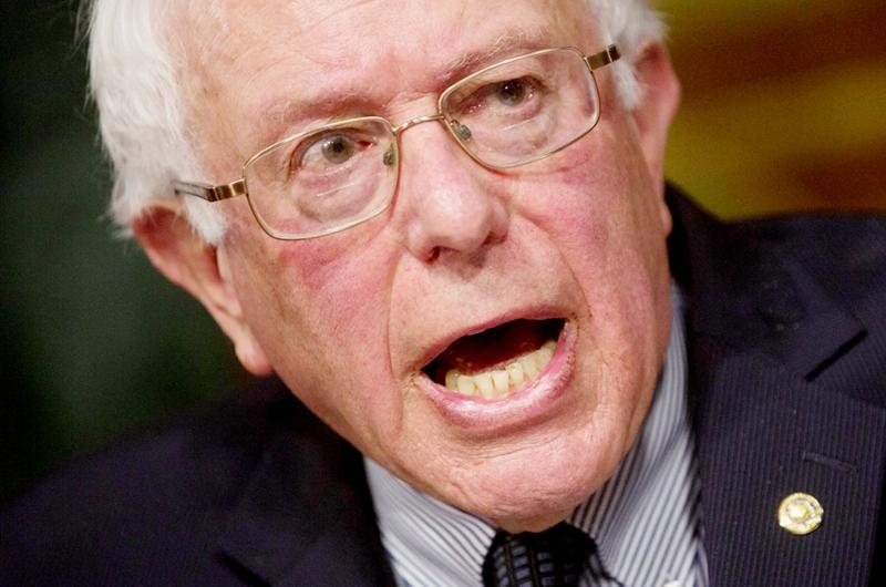 Lidera Sanders encuestas hacia caucus de Iowa