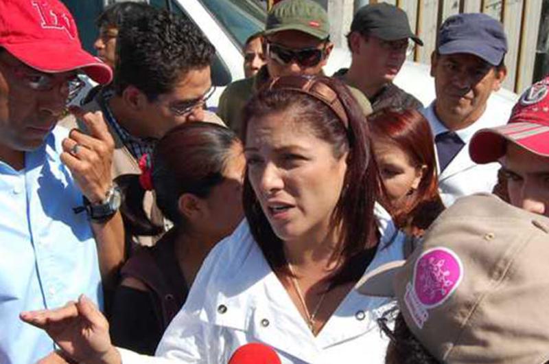 Exonera Corte en EUA a esposa de exsecretario de Finanzas de Tabasco