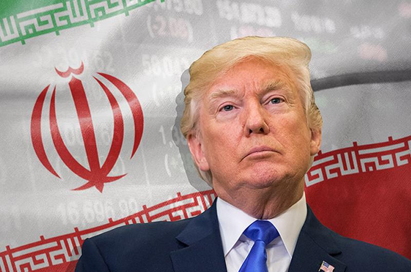 Una acción militar contra Irán