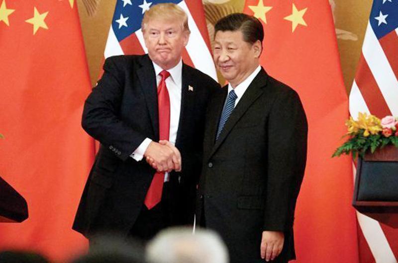 "China accede a negociaciones ""tranquilas"" en guerra comercial con EUA"