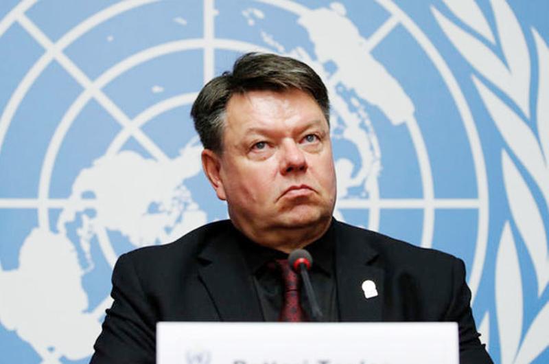 Urgen acciones sin precedentes para frenar el cambio climático ONU