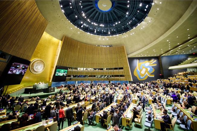 Urge educación más inclusiva y accesible para la juventud ONU